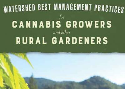 Cannabis Growers Watershed Guide