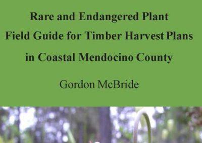 Rare Plant Guide - Field Manual