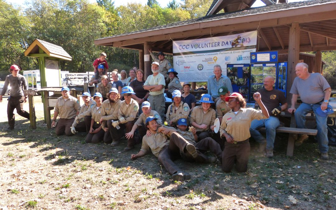 Redwood Valley Outdoor Education Project